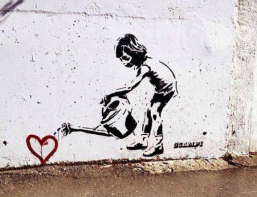 Само любов не стига