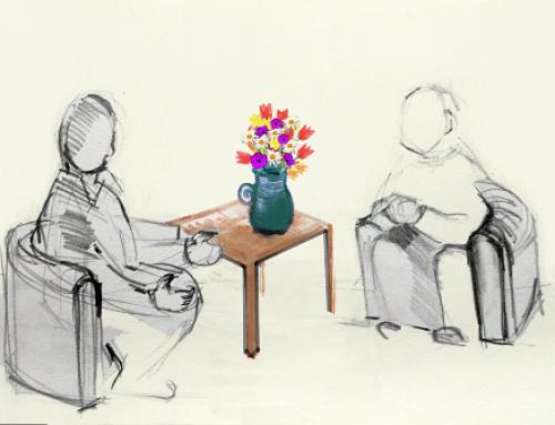 Индивидуална терапия