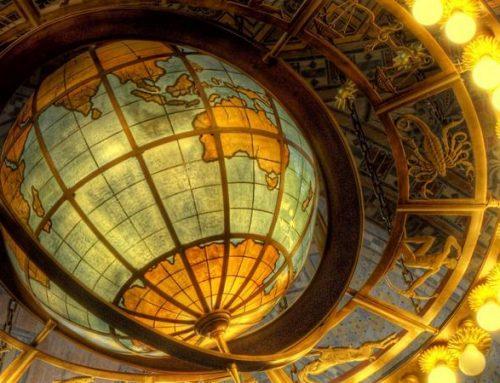 Относно връзката на астрологията с психологията