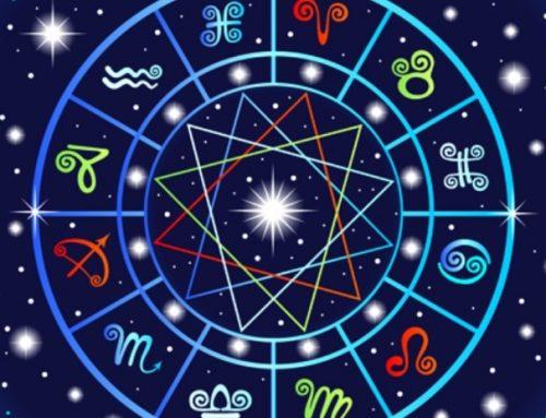 Притча за Господ и зодиакалните знаци
