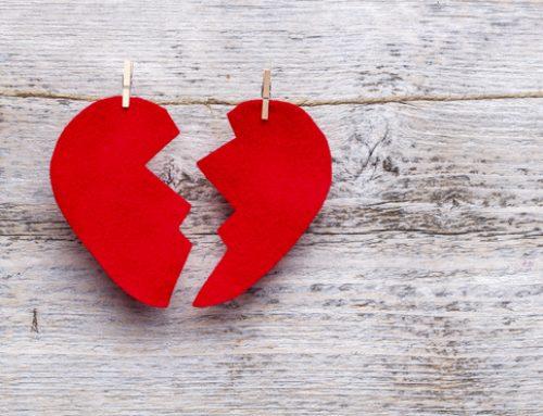 Притча за сърцето