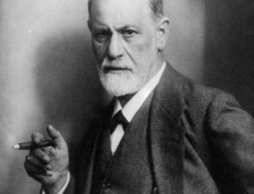Зигмунд Фройд в огледалото на душевния живот у човека