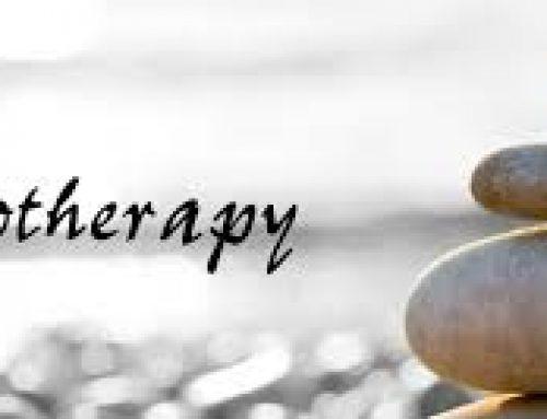 Личността и професията на психотерапевта